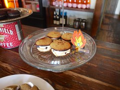 S'more Whoopie Competitor