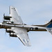 "Boeing B-17G Flying Fortress ""Sentimental Journey"" by c0yote"