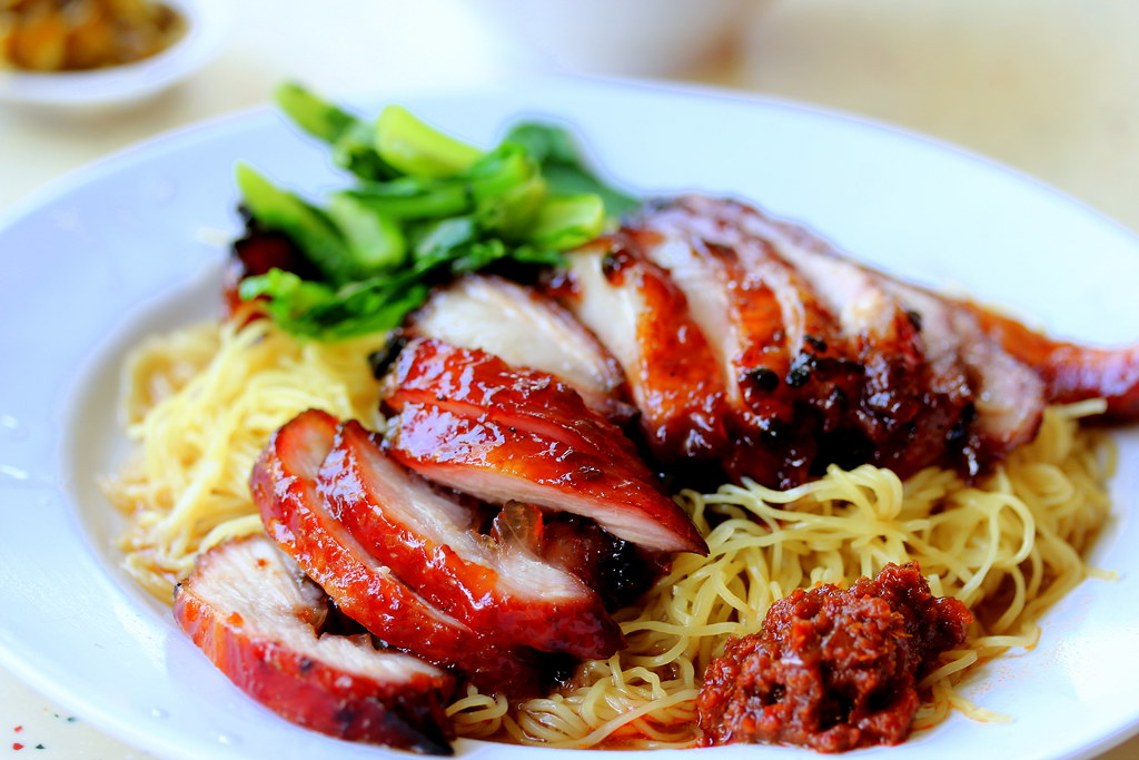 Good Food After Chemotherapy