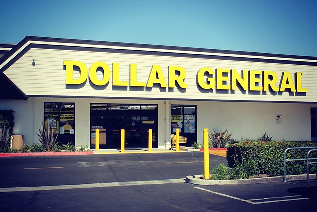 Montclair, CA Dollar General