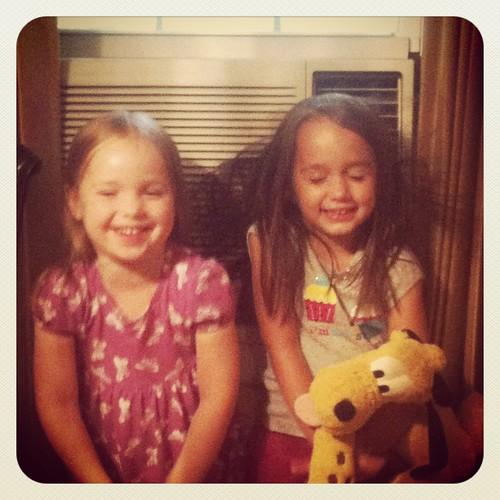 WPIR - crazy girls