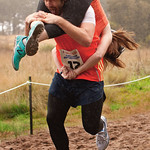 WIFE CARRYING COMPETITOR