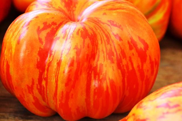 Stuffer Tomato