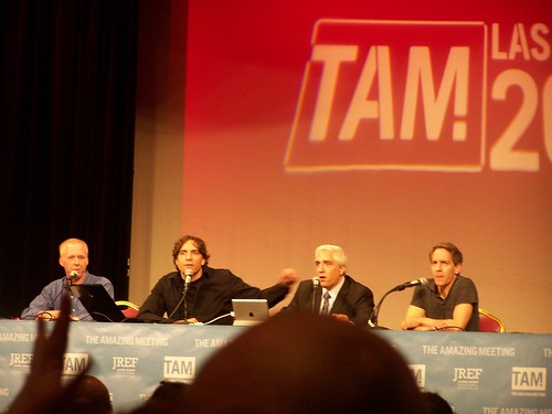 TAM 183 - Another SGU show