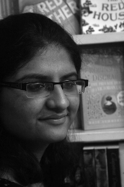Delhi's Bandaged Moments – Ekta Talwar, The Book Shop