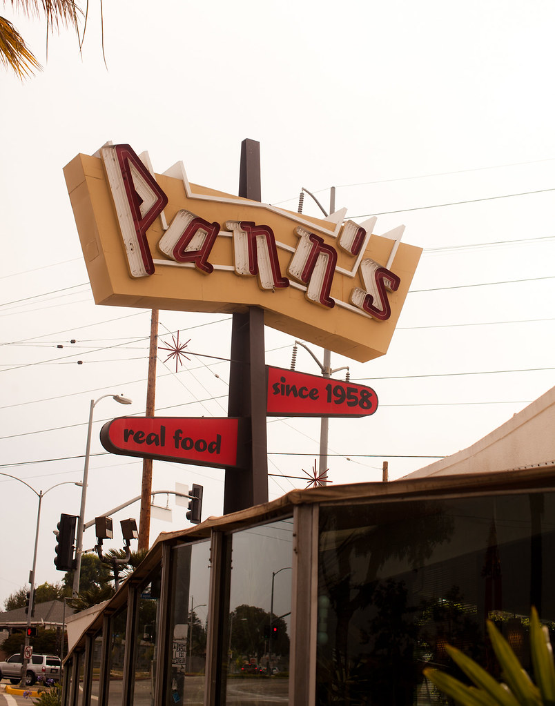 Pann's - Los Angeles, CA