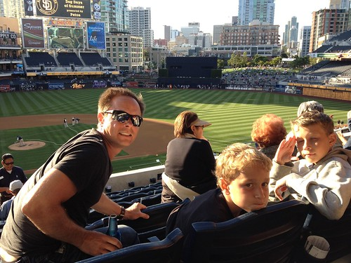 Padres vs. Astros