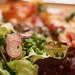 Small photo of Radish and Fava Bean Salad