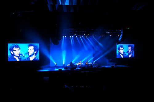 Flight of the Conchords in Melbourne