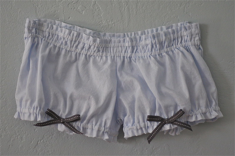 another pair of mini bloomers