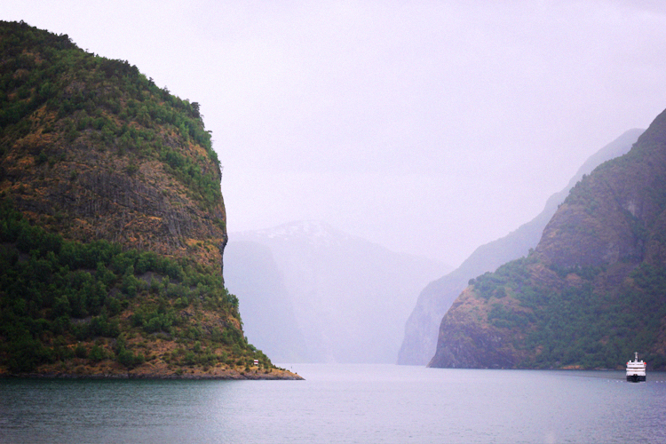 flam fjord