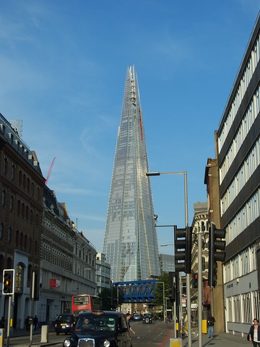 The Shard Again
