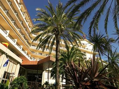Hotel Orange Benicàssim (Castellón)