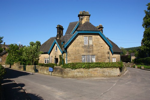 Devonshire Arms Cottage, Beeley