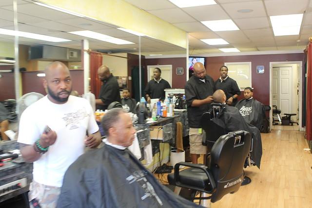 Barber Dc : Best Cut Barber Shop - Washington, DC Best Cuts Barber Sho ...