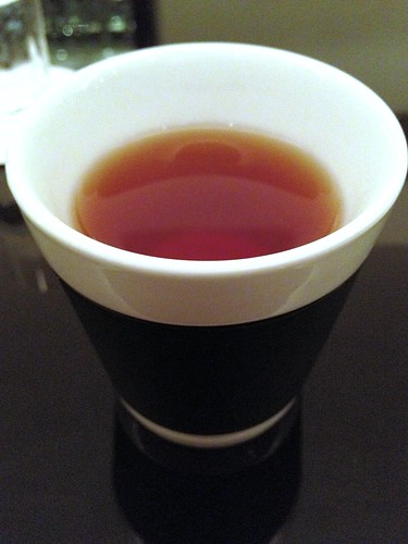 Krepe 蜜香紅茶