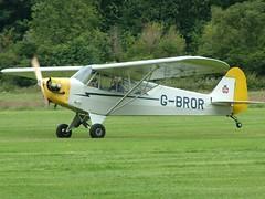 GBROR Barton 28JUL12