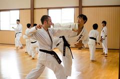 taekkyeon(0.0), striking combat sports(1.0), hapkido(1.0), individual sports(1.0), contact sport(1.0), sports(1.0), tang soo do(1.0), combat sport(1.0), martial arts(1.0), karate(1.0), black belt(1.0), japanese martial arts(1.0), shorinji kempo(1.0),