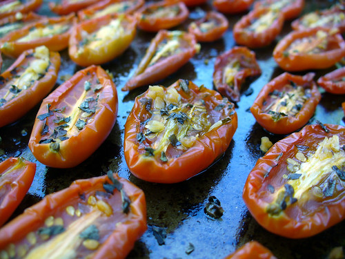 2012-07-28 - Slow Roasted Tomatoes - 0016