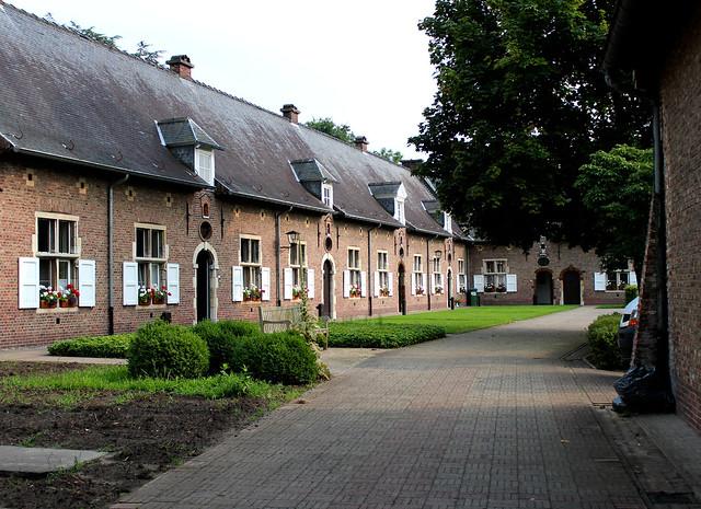 aarschot little houses