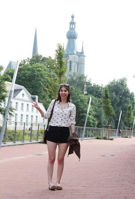 turista en aarschot
