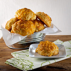Cheddar Beer Drop Biscuits | Flickr - Photo Sharing!
