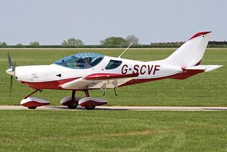 G-SCVF