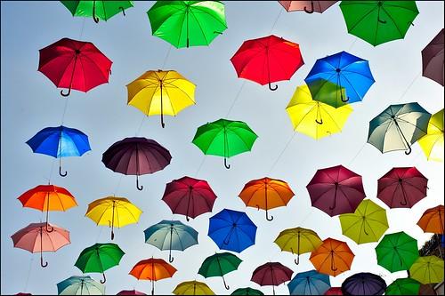 Paraigües - 213/366 by rofi