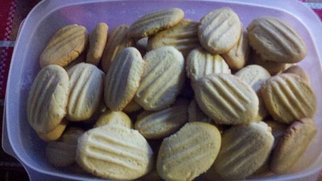 Chamorro Cookies