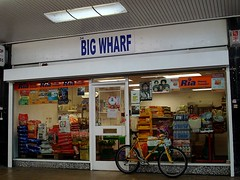 Picture of Big Wharf, 34 St George's Walk