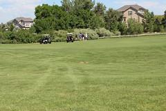Legacy Ridge Golf Course, Legacy Ridge Course