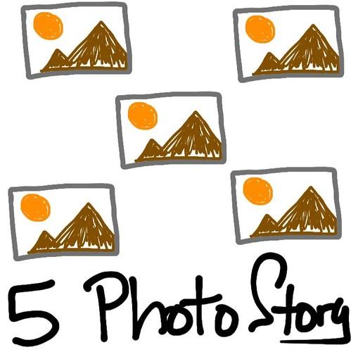 5 Photo Story