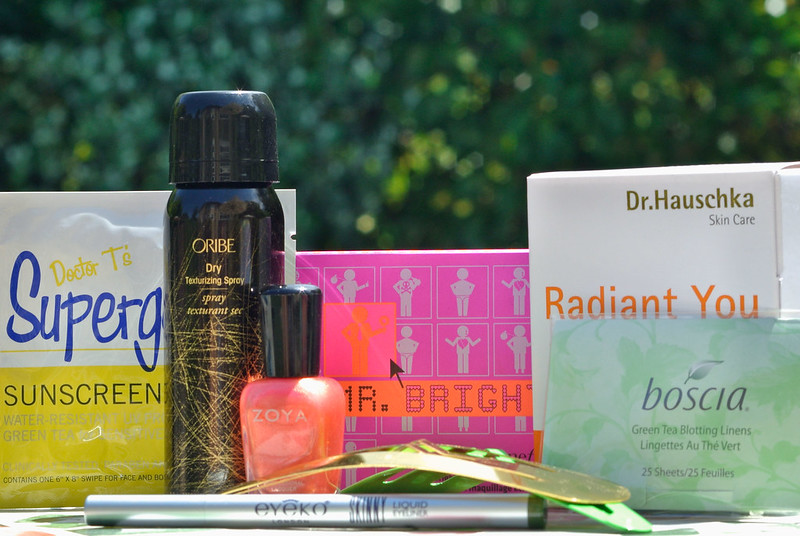 Birchbox Summer Beauty