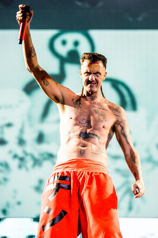Die Antwoord @ Pukkelpop 2016 (Jan Van den Bulck)