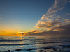 Sunset at Seacliff