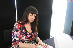 Caitlin Doughty