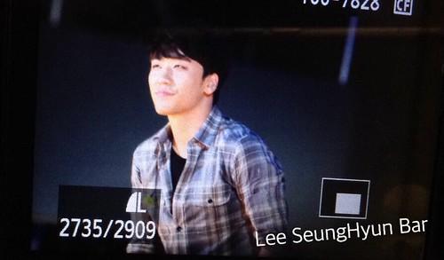Seung Ri - V.I.P GATHERING in Harbin - 21mar2015 - Lee SeungHyun Bar - 06