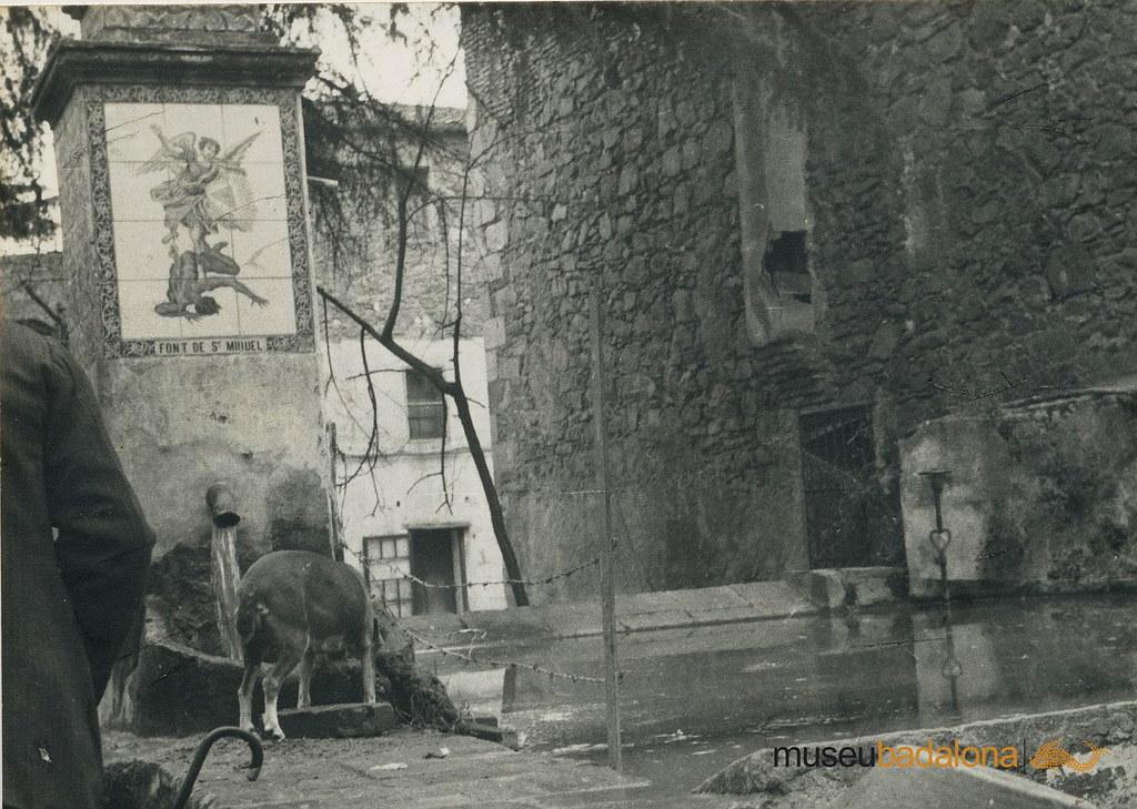 Sant Jeroni de la Murtra i Joaquim Font i Cussó
