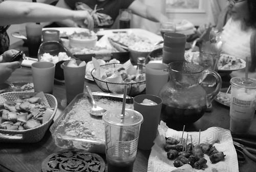 p - feast