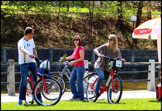 Bike share 2