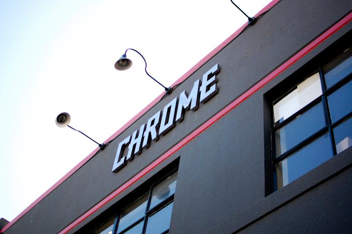 @ Chrome