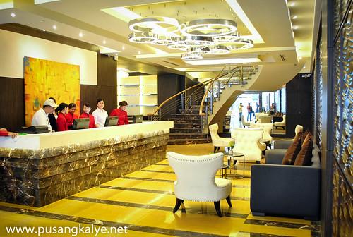 RAMADA HOTEL MANILA_ongpin