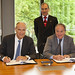 EPO and WIPO Sign Agreement to Enhance Co-operation