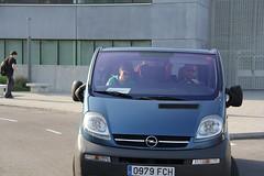 commercial vehicle(0.0), minibus(0.0), city car(0.0), luxury vehicle(0.0), automobile(1.0), opel(1.0), opel vivaro(1.0), vehicle(1.0), transport(1.0), minivan(1.0), land vehicle(1.0), motor vehicle(1.0),
