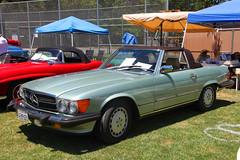 mercedes-benz w126(0.0), mercedes-benz(0.0), sports car(0.0), automobile(1.0), automotive exterior(1.0), vehicle(1.0), performance car(1.0), mercedes-benz r107 and c107(1.0), bumper(1.0), sedan(1.0), classic car(1.0), land vehicle(1.0), luxury vehicle(1.0),
