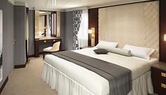 Seven Seas Navigator - Grand Suite Rendering