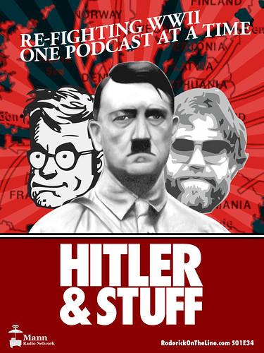 Hitler & Stuff
