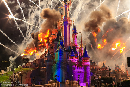 DLP April 2012 - Disney Dreams!