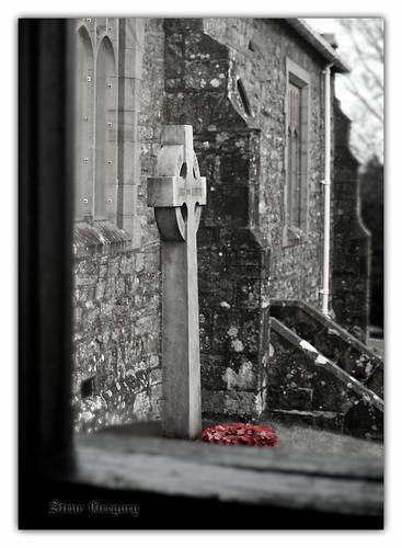 memorial by Steve_Gregory