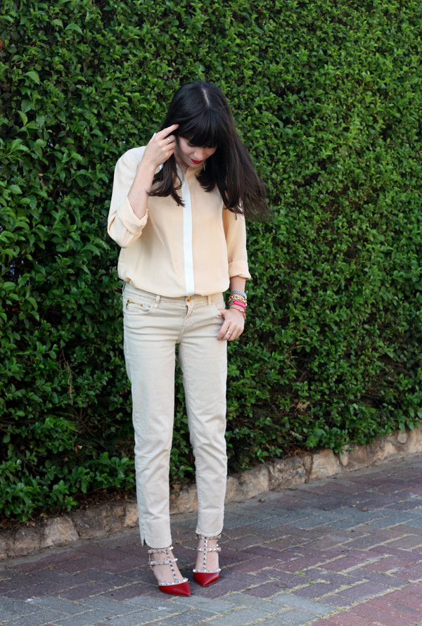 בלוג אופנה, ולנטינו, valentino rockstud pumps, נעלי ולנטינו
